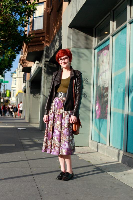 nicoleval sf street fashion style