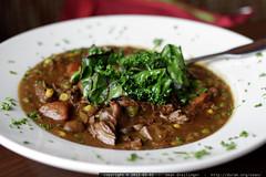 beef stew @ zeppo italian restaurant    MG 9654