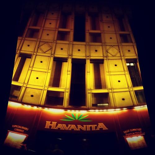 Havanita Café #HavanitaCafé #Cuba #Paris #Restaurant