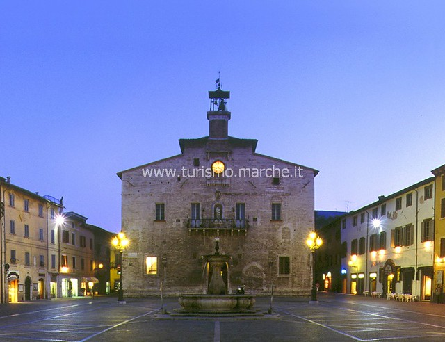 Cagli Torre Civita Marcheholiday