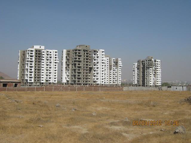 Teerth Towers Baner Sus Pune - 1