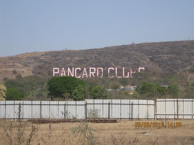 Pancard Club Baner Pune