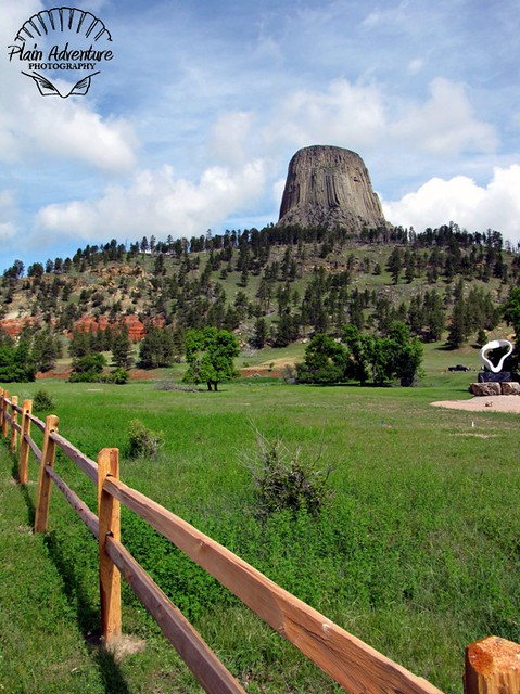 Devils Tower National Monument – Wyoming
