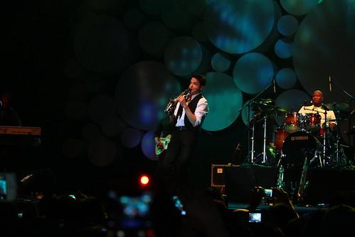 Java Jazz Festival 2012
