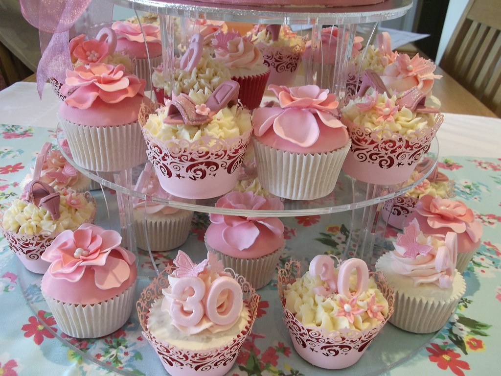 birthday party ideas poppy s cupcakes s most interesting flickr photos picssr 30720