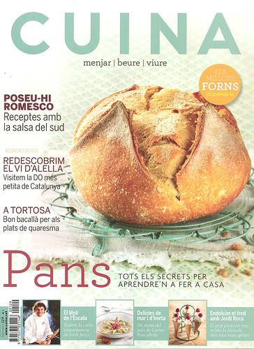 Revista Cuina 01
