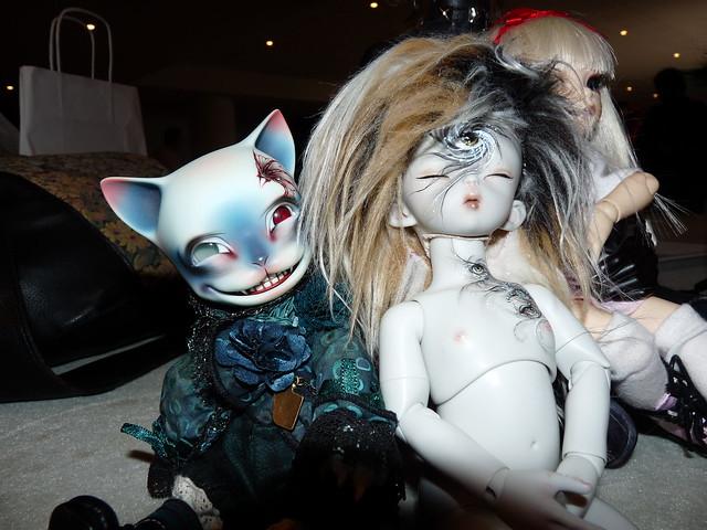 Paris Fashion Doll Festival 2012 - 11 mars 6972736733_a43b9927a9_z