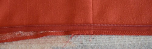 double sided interfacing
