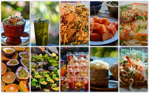 I Love Thai Food!