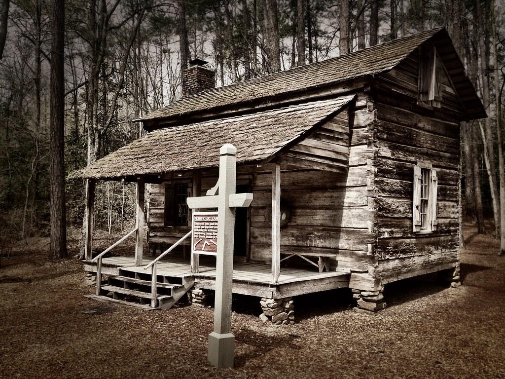 callaway gardens cabins. Callaway Gardens Old Cabin 1 2 Cabins