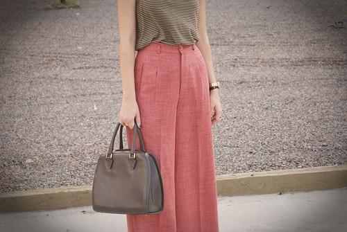 Pink pants 4