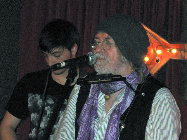 Ray Wylie Hubbard & Son