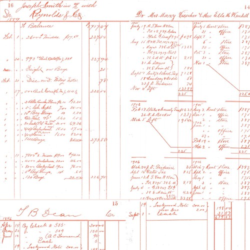 3-papaya_BRIGHT_antique_ LEDGER_12_and_a_half_inches_SQ_350dpi_melstampz