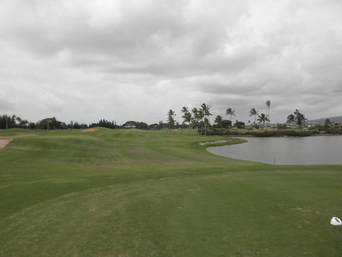 Hawaii Prince Golf Club 158