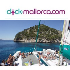 catamaran alcudia excursion