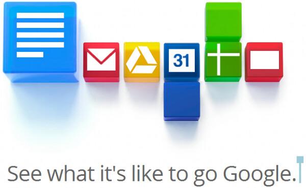 go google (going google)