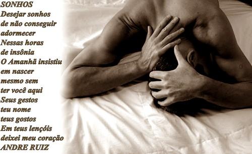 SONHOS by amigos do poeta