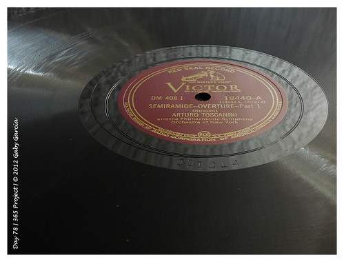 rcavictor 365project 78rpmrecords discode78rpm