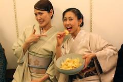 Kimono party - Nihon Wasou