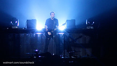 "Nickelback Soundcheck Live Set from ""Here & Now"" Tour"