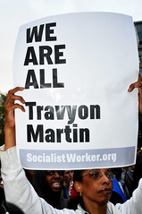 Trayvon_Martin_Occupy March 21 by Sunset Parkerpix