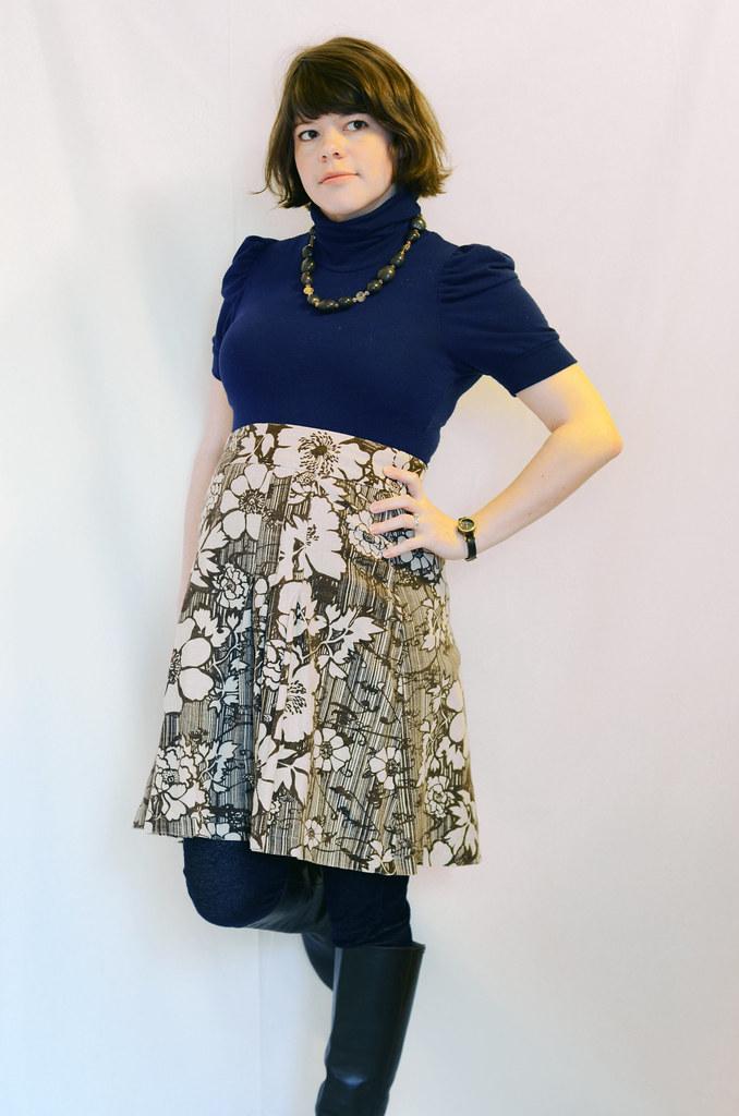 Pregnancy Outfit Week 29