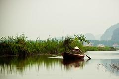 Baie d'Ha Long Terrestre - Ninh Binh - Hoa Lu - 84