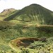 Summit Region of La Soufriere, Basse Terre, Guadeloupe