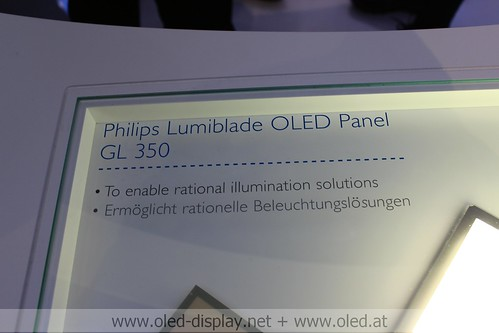 Philips at Light and Building 2012