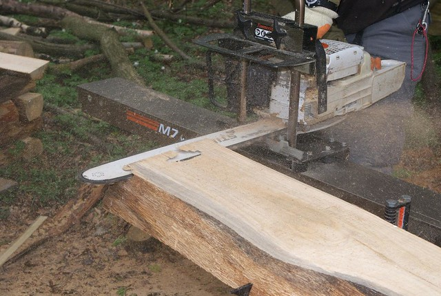 DSC_3931 Logosol sawmill