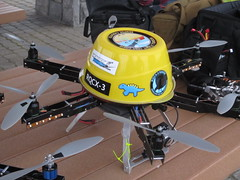 automotive exterior(0.0), helicopter(0.0), radio-controlled helicopter(0.0), race track(0.0), toy(0.0), aircraft(1.0), vehicle(1.0), radio-controlled toy(1.0),