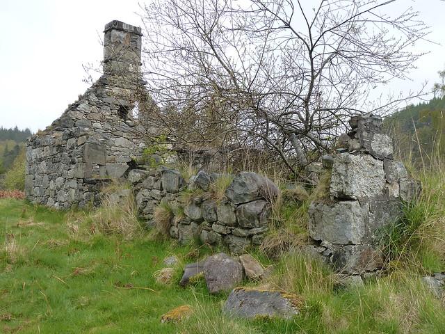 Mackay Cottage, Marybank