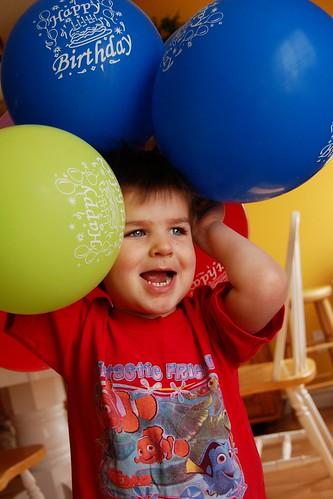 Balloon Fun 2