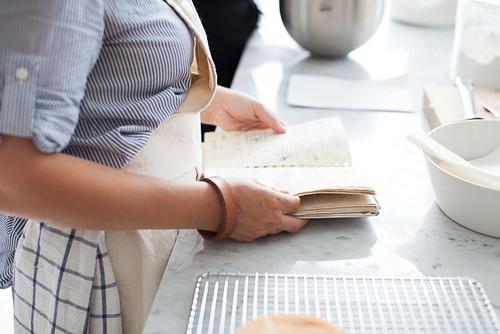 Baking & Photography