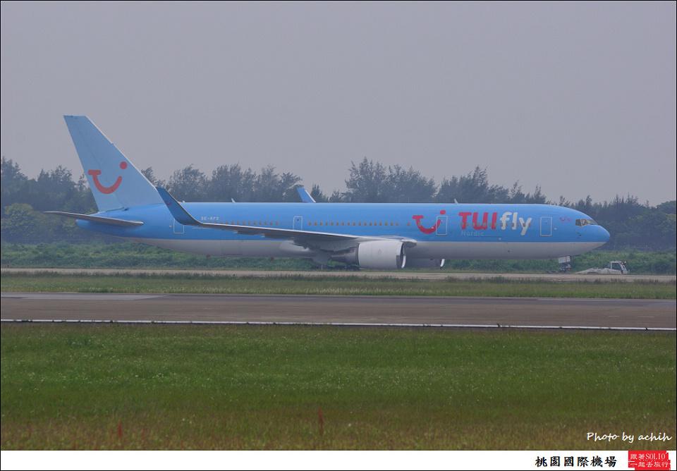 TUIfly Nordic SE-RFS