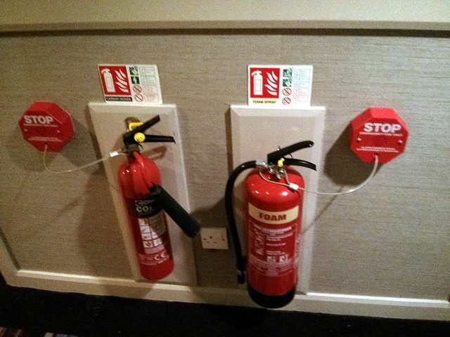 Fire Alarm Requirements