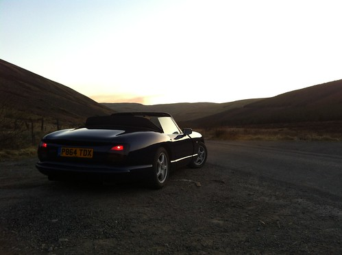 TVR Owners