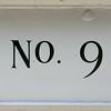 No. 9 by Leo Reynolds