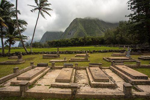 hawaii unitedstates molokai kalaupapa