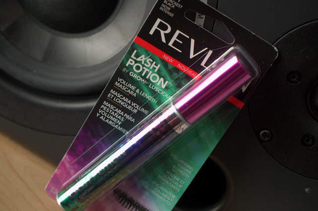 Revlon Lash Potion mascara