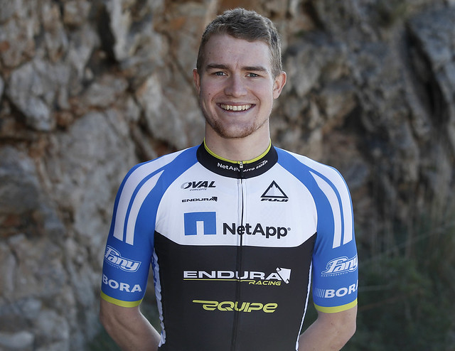 RADSPORT / TEAM NETAPP ENDURA / 17.01.2014 / ROTH