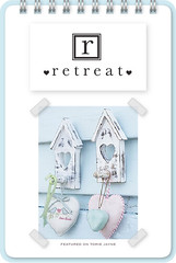 Retreat Home