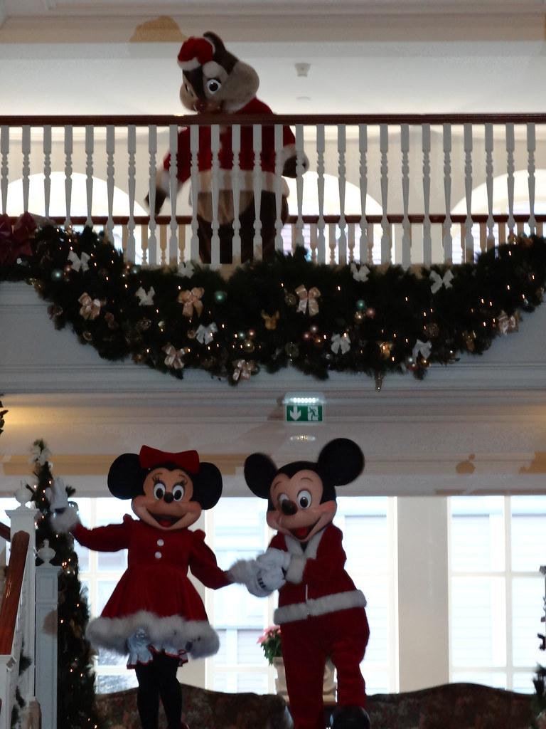 Un séjour pour la Noël à Disneyland et au Royaume d'Arendelle.... - Page 4 13693532433_a3ca007d3e_b