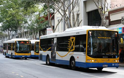 写真1バス