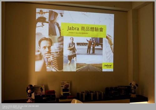 Jabra_ROX Wireless 體驗