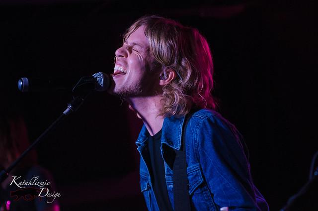 The Rocket Summer - The Rebel Lounge 5-10-16