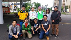 熊本ボランティア情報ステーション20160508