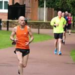 Wolverhampton Parkrun 25-06-2016