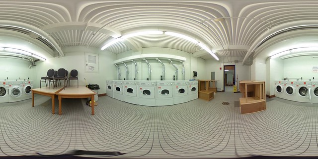 Buckley Laundry Room