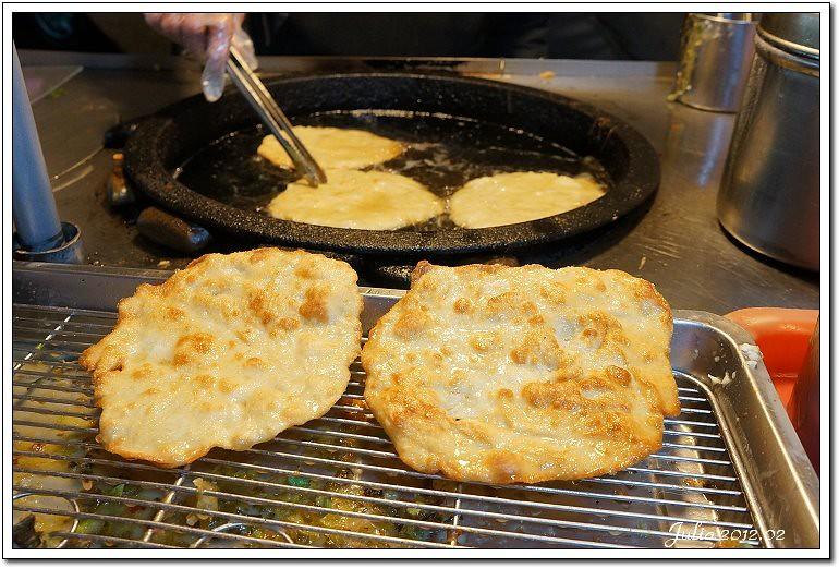 溫泉蔥油餅 (8)